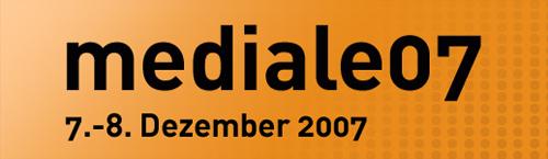 Mediale 07 Banner